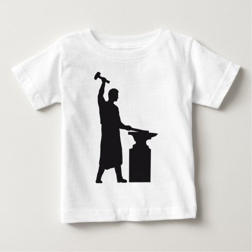 The blacksmith t-shirts T-Shirt, Hoodie, Sweatshirt