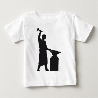 The blacksmith t-shirts