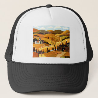 The Blacksmith's Shop Trucker Hat