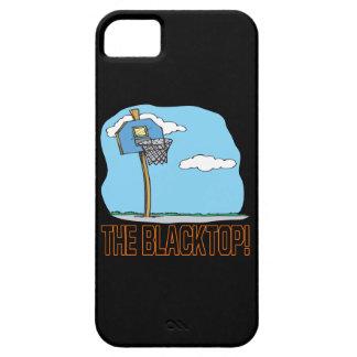 The Blacktop iPhone SE/5/5s Case