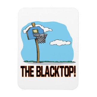 The Blacktop Magnet