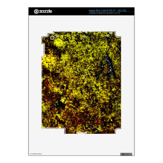 The Blanket of Life Tablet Skin iPad 3 Skin