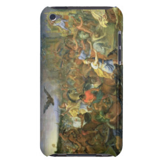 The Ble of Arbela (or Gaugamela) 331 BC, c.1673 Barely There iPod Covers