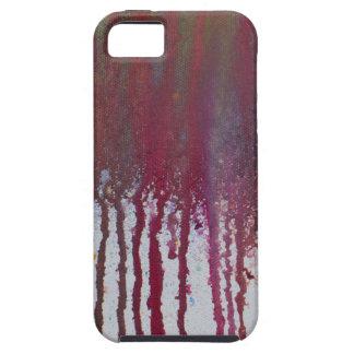 The Bleeding Edge iPhone SE/5/5s Case