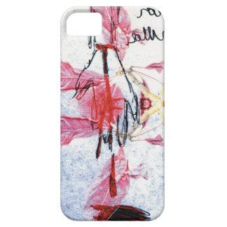 The Bleeding Hand iPhone SE/5/5s Case