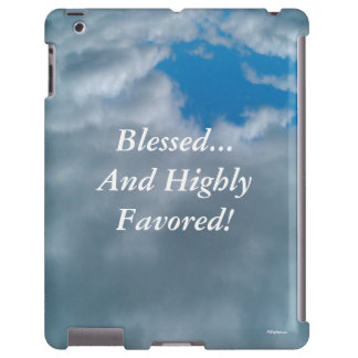 """The Blessed and Highly Favored™ """
