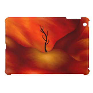 The blessed mountain by rafi talby iPad mini covers
