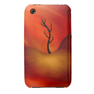 The blessed mountain Case-Mate iPhone 3 case