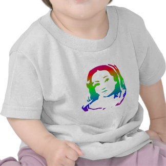 The Blessed Virgin Mary Tshirt