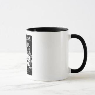 The Blind Dead Mug