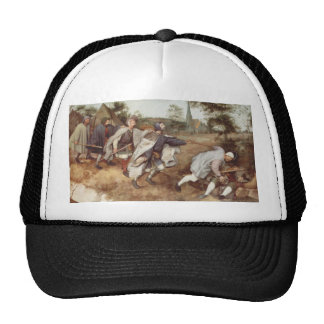 The Blind Leading the Blind - 1568 Hat
