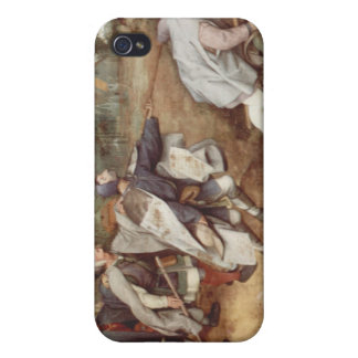 The Blind Leading the Blind - 1568 iPhone 4/4S Cover