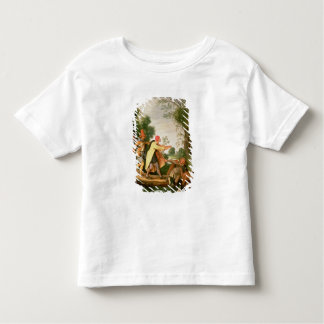 The Blind Leading the Blind Toddler T-shirt