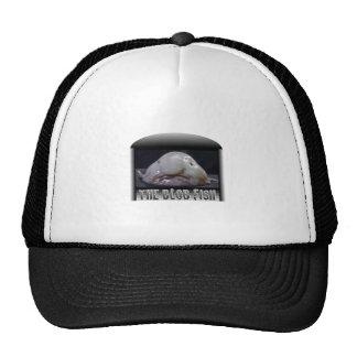 The Blob Fish Trucker Hat