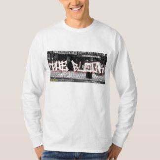 The Block USG Long Sleeve T T-Shirt