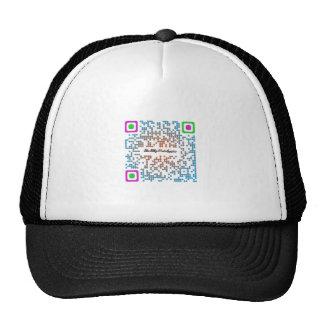 The Blog That Am! Trucker Cap II Mesh Hat
