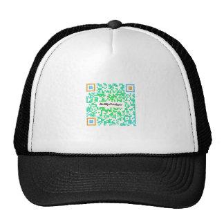 The Blog That Am! Trucker Cap III Mesh Hats