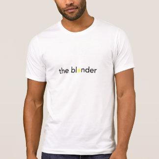 the blonder the better T-Shirt