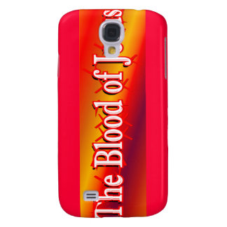 The Blood of Jesus Speck Case