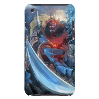 The Bloodlust Begins iPod Touch Case-Mate Case