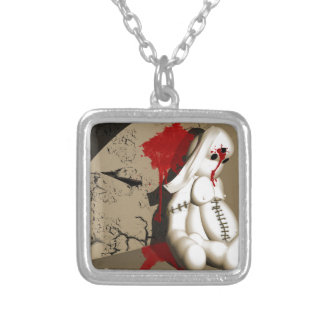 The Bloody bunny Pendant