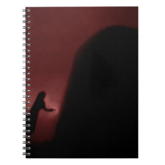 The Bloody Chamber Notebook