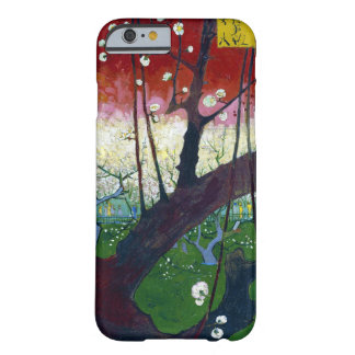 The Blooming Plum Tree by Van Gogh Barely There iPhone 6 Case