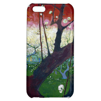 The Blooming Plum Tree by Van Gogh iPhone 5C Cover
