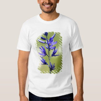 The blossom of a camas lily in Valley County, T Shirt