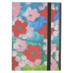 The Blossoming Flowers 2012 iPad Air Case iPad Air Case