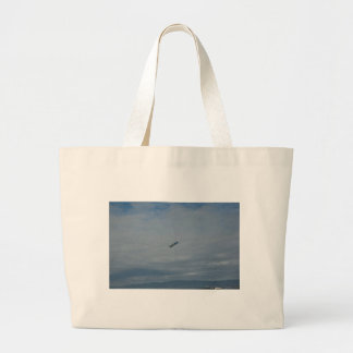 The Blue Angels In Formation.jpg Canvas Bag
