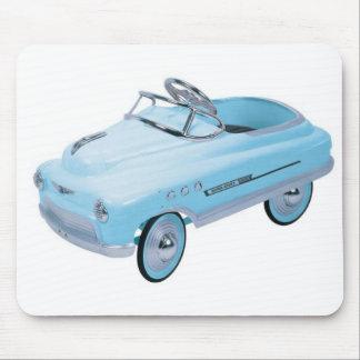 The Blue Bird Mousepad Mouse Pad