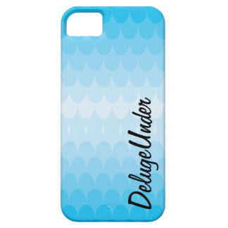 The Blue Bumps iPhone 5 Covers