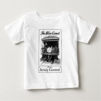 The Blue Comet Train Infant T-Shirt