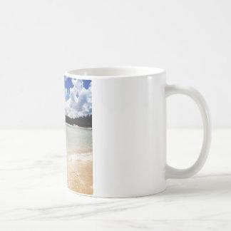The Blue Lagoon Mugs