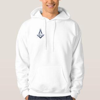 The Blue Lodge Emblem Hoodie