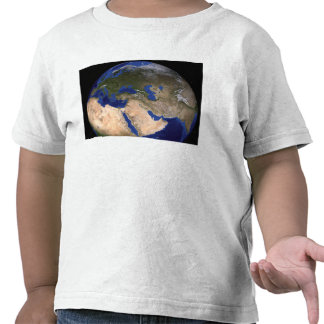 The Blue Marble Next Generation Earth 2 Tee Shirt