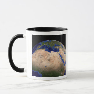 The Blue Marble Next Generation Earth 3 Mug