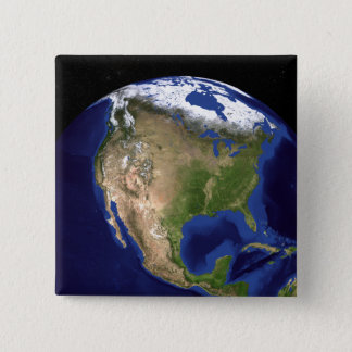 The Blue Marble Next Generation Earth 4 Pinback Button