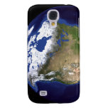 The Blue Marble Next Generation Earth 5 Samsung Galaxy S4 Case