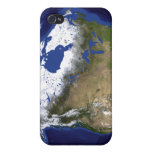 The Blue Marble Next Generation Earth 5 iPhone 4 Cases