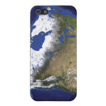The Blue Marble Next Generation Earth 5 iPhone 5/5S Cover
