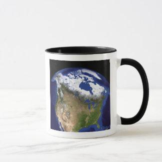 The Blue Marble Next Generation Earth 5 Mug