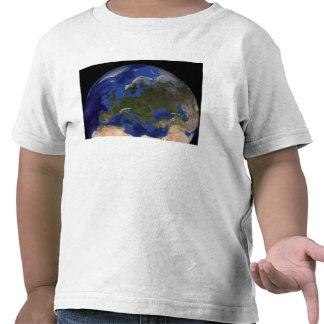The Blue Marble Next Generation Earth 6 T-shirt