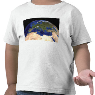 The Blue Marble Next Generation Earth 7 T-shirts