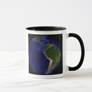 The Blue Marble Next Generation Earth 8 Mug