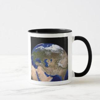 The Blue Marble Next Generation Earth Mug