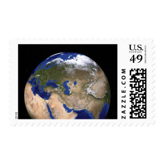 The Blue Marble Next Generation Earth Postage