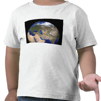 The Blue Marble Next Generation Earth Tee Shirt