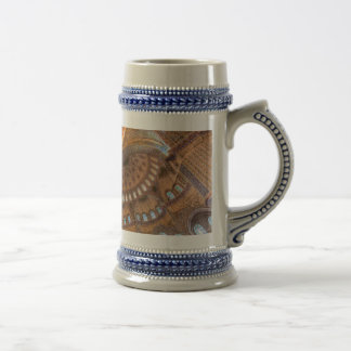 The Blue Mosque Istanbul Beer Stein